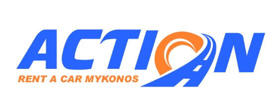 Mykonos Car Rental - Action Car Hire - Rent a Car in Mykonos